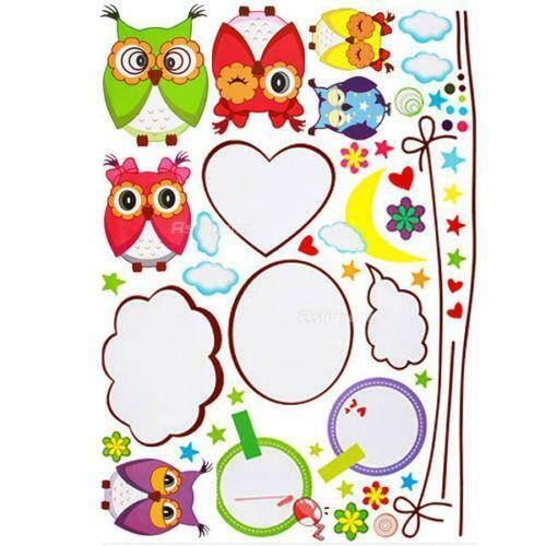 Girls owl decor ebay - Girl owl decor ...