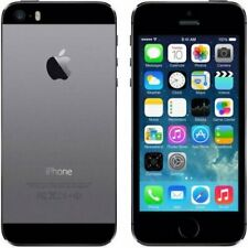 Apple iPhone 5S 16GB Space Gray LTE Cellular Bell IPHONE 5S 16GB GRY