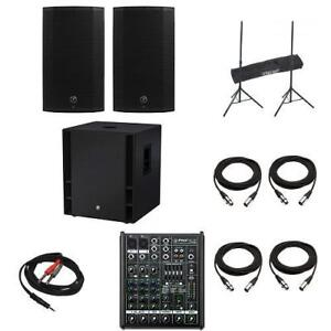DJS LIVE ESSENTIAL - EPIC BUNDLE!!! ALL IN ONE AT AN AMAZING PRICE - $1,714.99