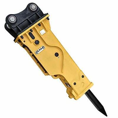 Excavator Hydraulic Breaker Hammer Heavy Equipment Parts Hyundai 280lc