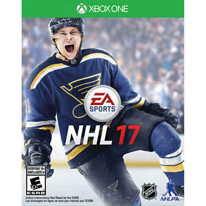 EA Sports NHL 2017 London Ontario image 1