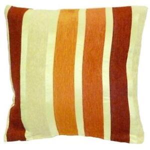 Orange Cushions Ebay