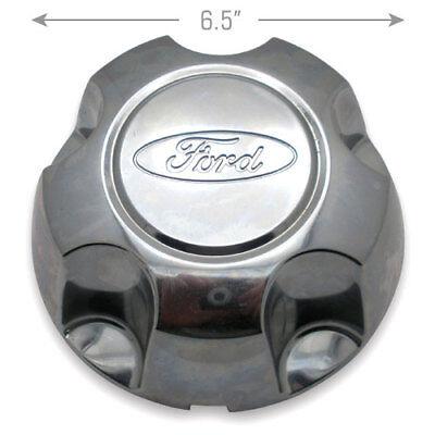 1998 - 2011 Ford Ranger Explorer Chrome OEM Center Cap P/N YL24-1A096-CB Ford Ranger Center Caps