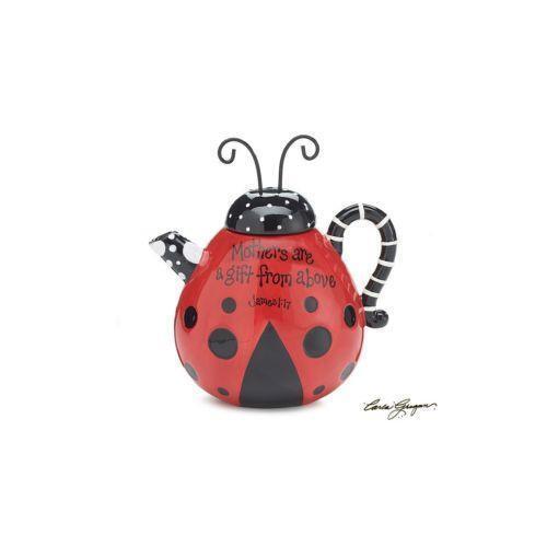 Ladybug Kitchen Decor Shop