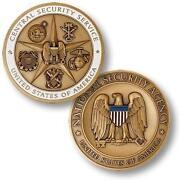 NSA Coin