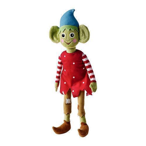 Elf Toy Ebay