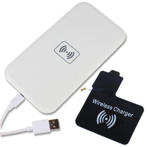 Wireless Charging Kit : Wireless charging kit chargers cradles ebay