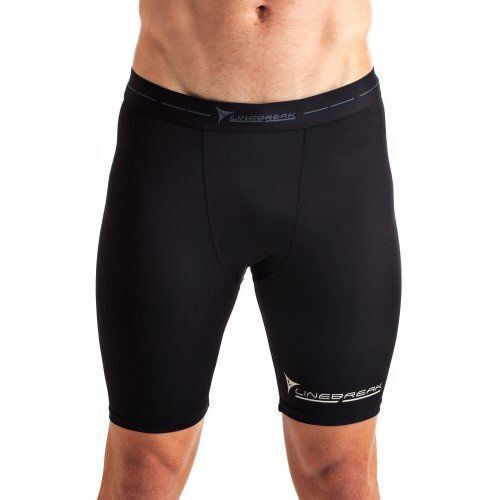Linebreak Standard Length Compression Shorts
