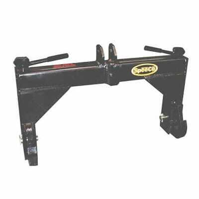 Quick Hitch - Category 2 New 3-point Hitch Ag Hardware 109739-eas