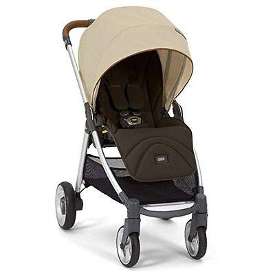 Mamas and Papas Armadillo Flip XT Stroller - Sand Dune Brand New! Free Shipping!
