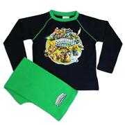 Skylanders Giants Pyjamas