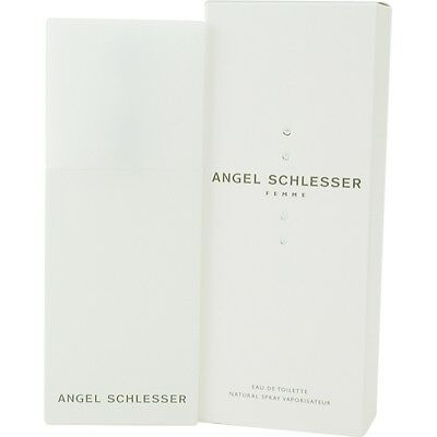 Angel Schlesser by Angel Schlesser EDT Spray 3.4 oz