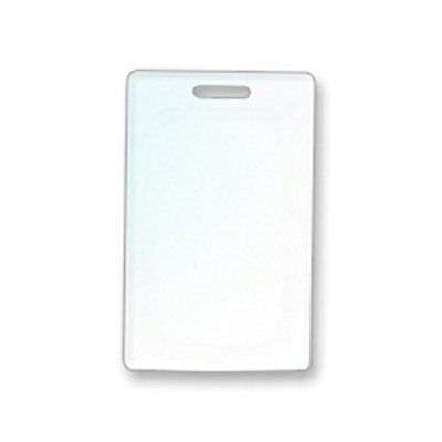 Securakey RKCM-01 (New #RKCM-01-2) Clamshell Proximity Cards (Pack of 50 Cards)