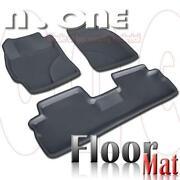 Toyota Corolla Floor Mats