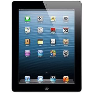 Apple iPad 2 16GB Wi-Fi 9.7in Black Tablet **WITH SMART CASE** (MC954LL/A)