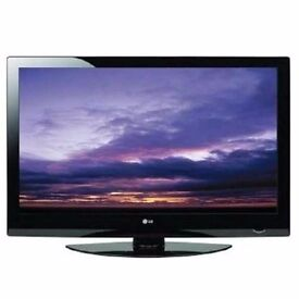 """LG 42PG3000 - 42"""" Widescreen HD Ready Plasma TV - With Freeview"""
