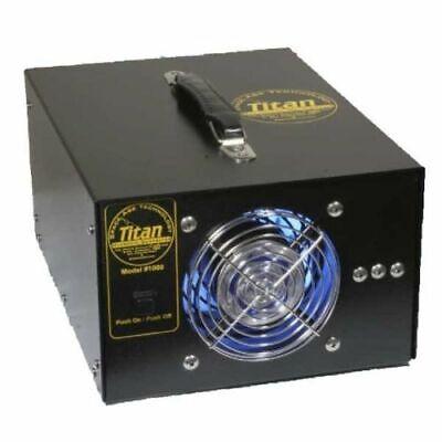 International Ozone Titan 1000 Hydroxyl Ionized Hydro-peroxide Generator Air