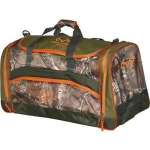 b9dc77213d2b Large Camo Duffle Bag