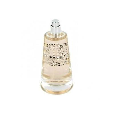BURBERRY TOUCH * Perfume for Women * edp * 3.3 / 3.4 oz * BRAND NEW TESTER