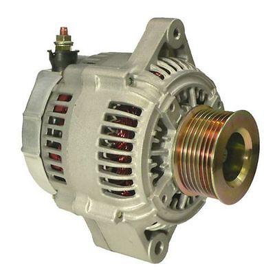 Alternator - Denso Style 12195 John Deere 9400 7700 7810 8200 8100 8300 7800