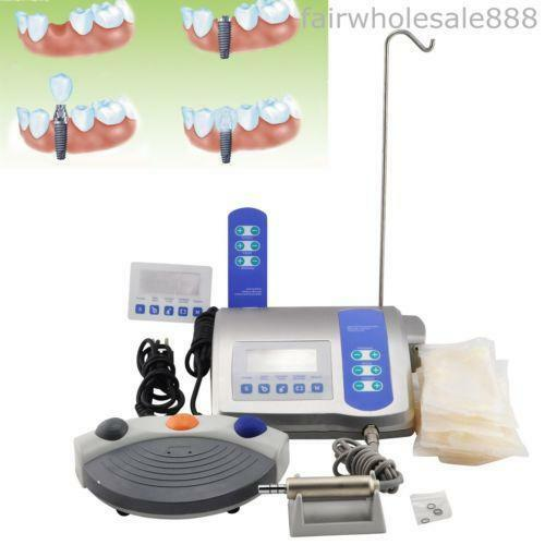 Nsk Implant Dental Ebay