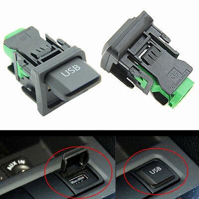 Usb-kabel Kit (NEU USB Schalter Kabel Kit für GOLF JETTA MK5 MK6 RADIO RCD310 RCD510 RNS315)