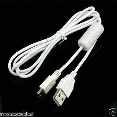 Genuine Canon USB Interface Cable IFC-400PCU (400pcu Usb)