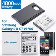 Ersatzakku Samsung Galaxy S2