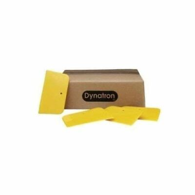 Dynatron Yellow Spreaders 3quot X 5quot Case Of 144