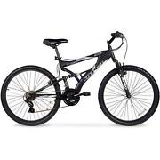 Mens Full Suspension Mountain Bike