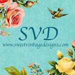 Sweet Vintage Designs
