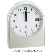 Radio Alarm Clock Light
