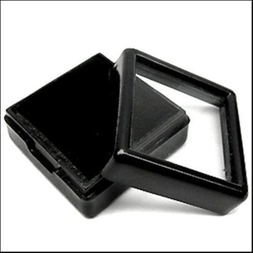 gemstone display box ebay