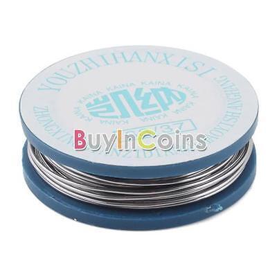 0.8mm 6337 Rosin Core Solder Tin Lead Flux Soldering Welding Iron Wire Ts N