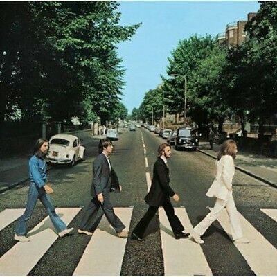 The Beatles - Abbey Road [New Vinyl] 180 Gram, Rmst, Reissue