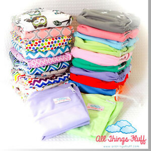 Budget Friendly Cloth Diapers