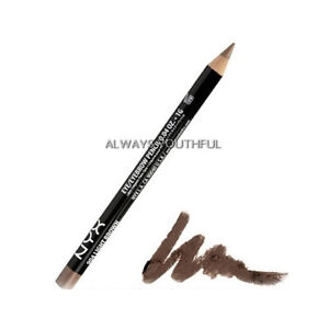 Classic, best-selling NYX Professional Makeup Slim Eye Pencil applies smoothly, blends easily and is available in an astounding number of eye-popping shades.4/4(K).