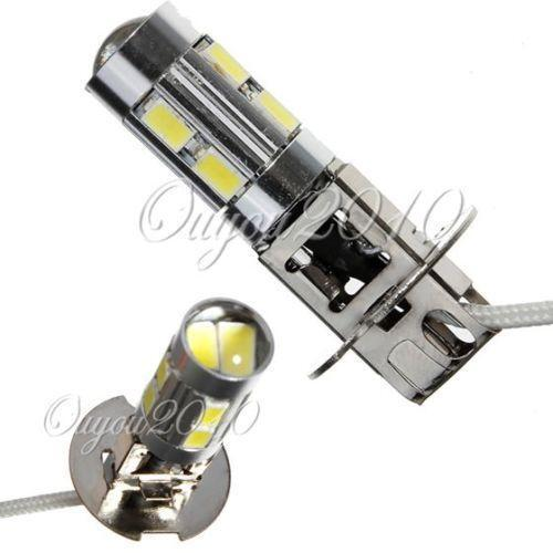 h3 led fog light bulb ebay