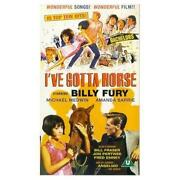 Billy Fury Play It Cool