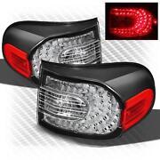 FJ Cruiser Tail Lights