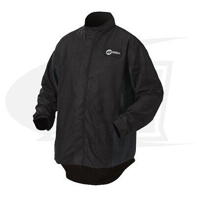Miller Weld X Welding Jacket