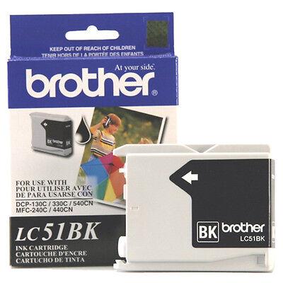 Brother FAX 1360 Black Original Ink Standard Yield (500 Yield)