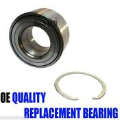Kia Sportage Wheel Bearing
