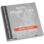 Gore Ride On