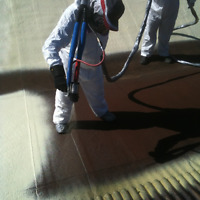 QFO Coatings; Foam Insulation & Protective Coatings