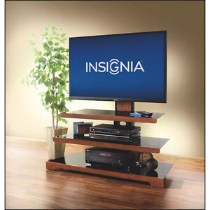 Insignia Waterfall TV Stand