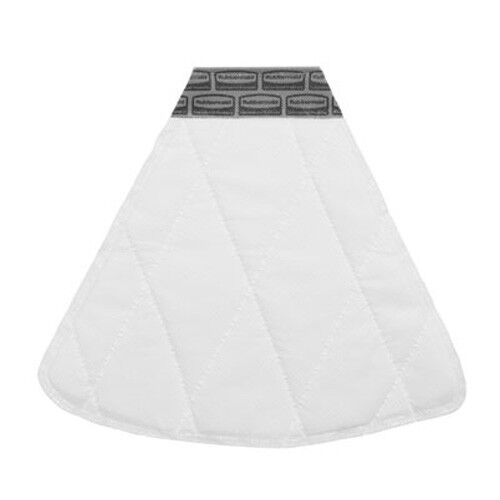 Rubbermaid 2017059 Spill Mop Pads, Pack of 10