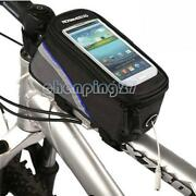 Bike Phone Bag