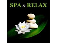 Best Relaxation Experience in Newcastle