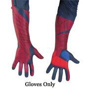 Spiderman Costume Boots